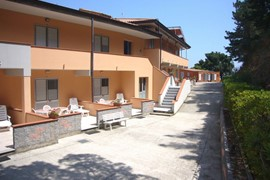 RESIDENCE TOSCANA REALE